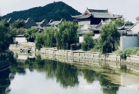 Nantong Yicheng (West Gate)