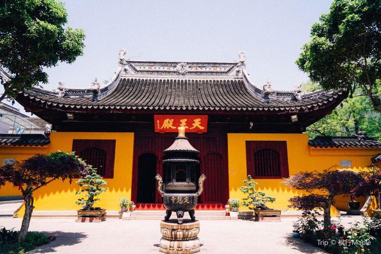 Suzhou Dinghui Temple4