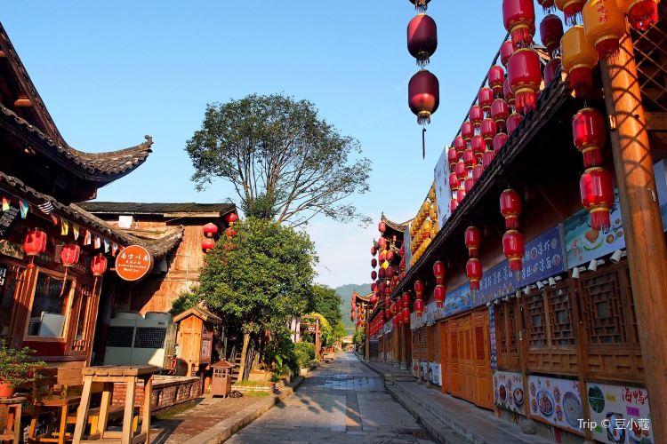 Xibu Street4