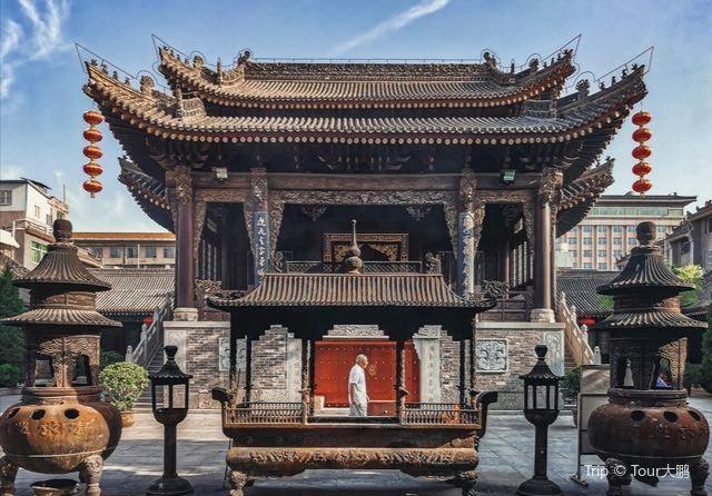 都城隍廟3