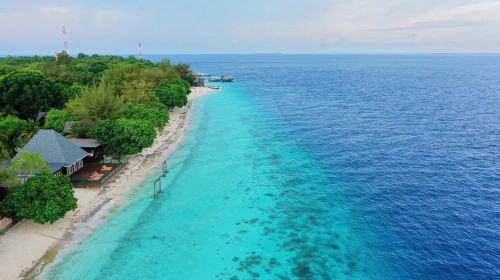 마타킹 섬