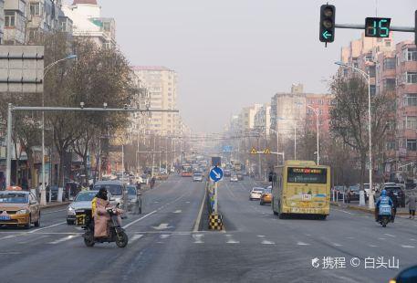 Yuanda Ecological Garden of China