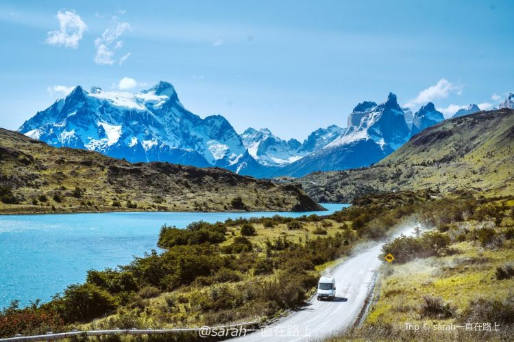 Torres del Paine National Park1
