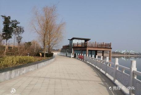 Pingyuanhu Park
