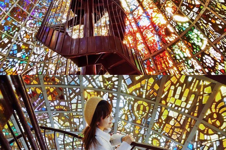 箱根雕刻森林美術館3