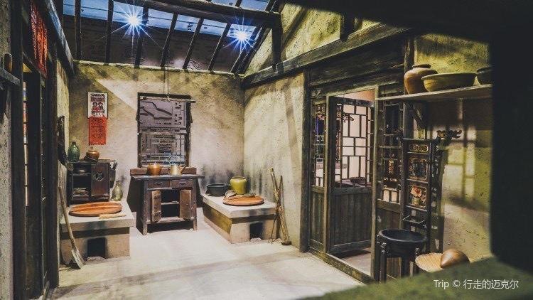 東北民族民俗博物館3
