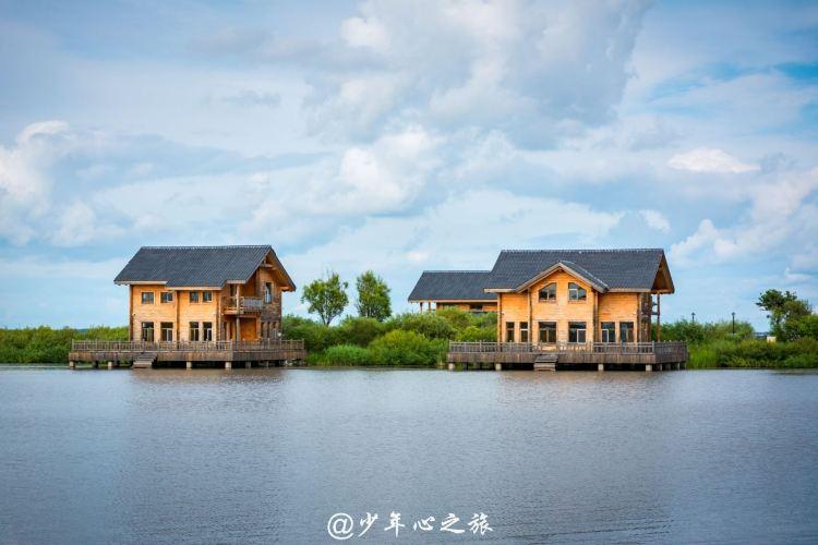 當壁鎮興凱湖旅遊度假區3
