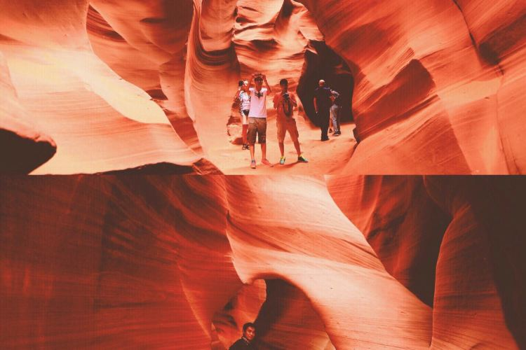 Upper Antelope Canyon4