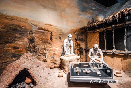 Chengtoushan Ancient Cultural Sites