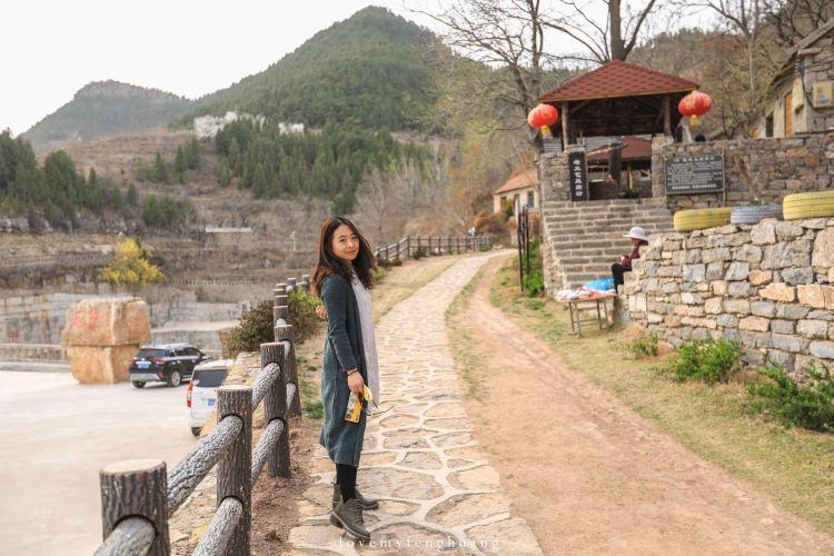 Jiujianpeng Tourist Zone1