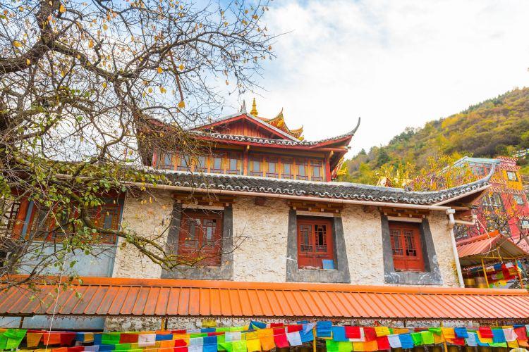 Jingang Temple4