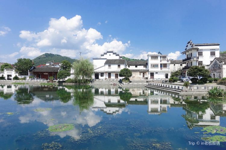 Shen'ao Ancient Town4