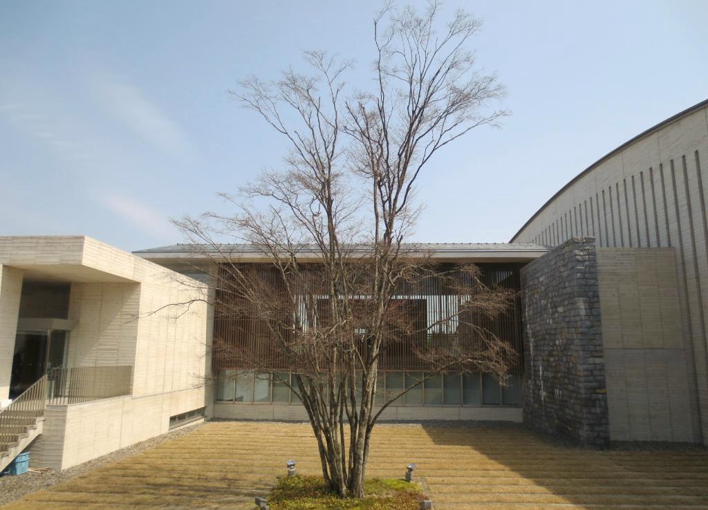 Okuda Genso Sayume Art Museum