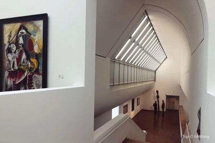 路德維希博物館4