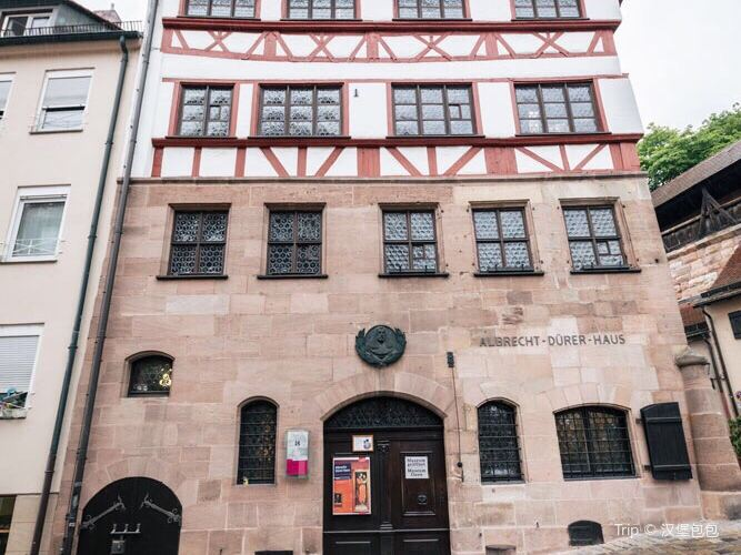 Albrecht Durer Haus3
