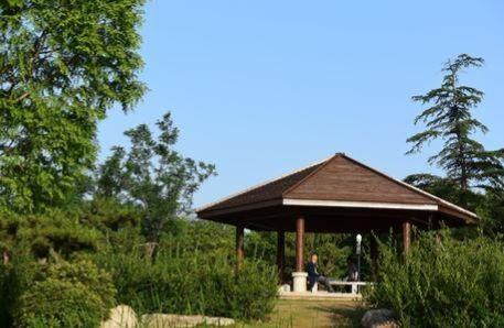 Zhangzhuang Park