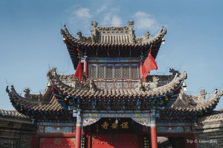 NingXia ZhongWeiShi ZhongNingXian BuXingJie2