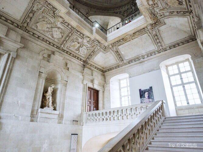 布盧瓦王家城堡4