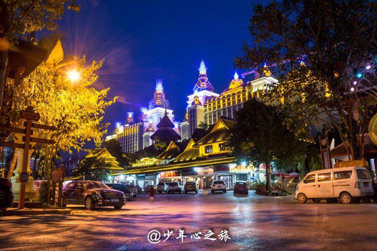 Gaozhuangxishuangjing4