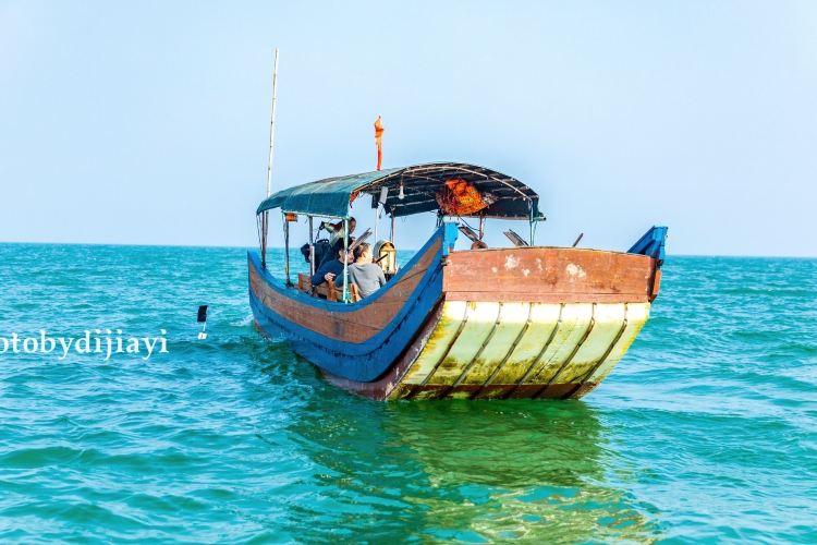 Wanwei Golden Beach4