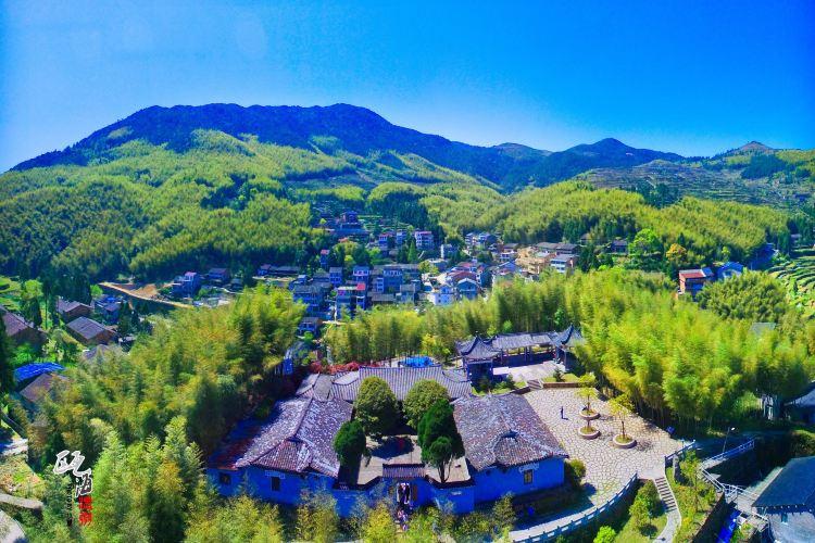 Yandang Mountain4