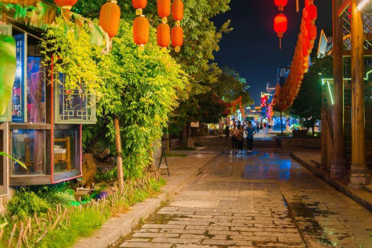 Xibu Street2