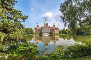 Region Hannover,Recommendations