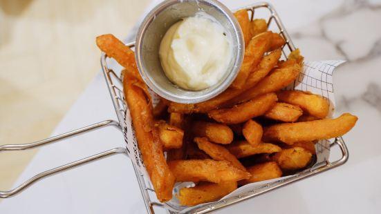 Yimifort一米堡親子餐廳(文化廣場店)