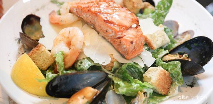 Joe Fortes Seafood & Chop House3