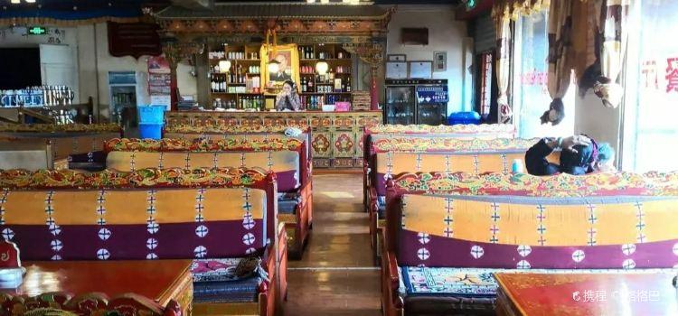 豐盛藏式餐廳3