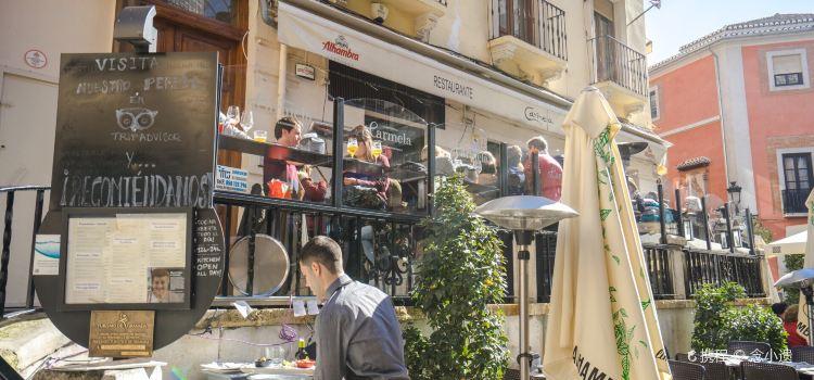 Carmela Restaurante