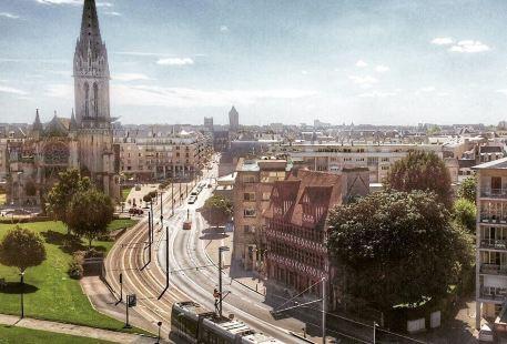 Musee de Normandie