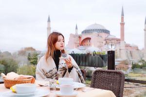 Istanbul,greentravel