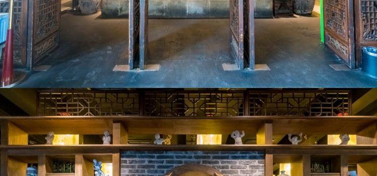Jin Cheng Impression Hot Pot Restaurant ( Yu Lin )2