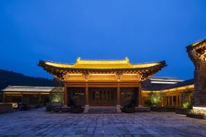 Yan'an,Recommendations