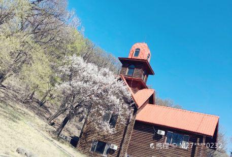 Huangjia Luyuan Caoshi Zoo (xunyangshifanjidi)