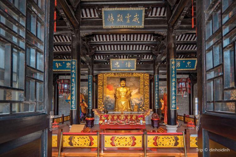 XingNing Lu BuXingJie1