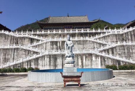 Yangshan Qiyin Temple