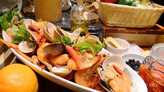 珠海來魅力假日酒店·海鮮自助餐