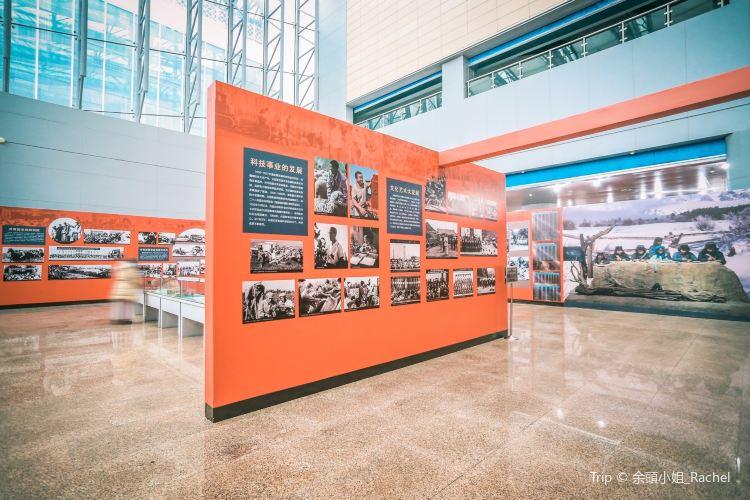 兵團軍墾博物館3