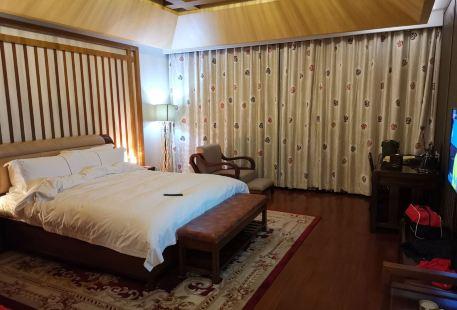 Tangtou Hot Spring Resort