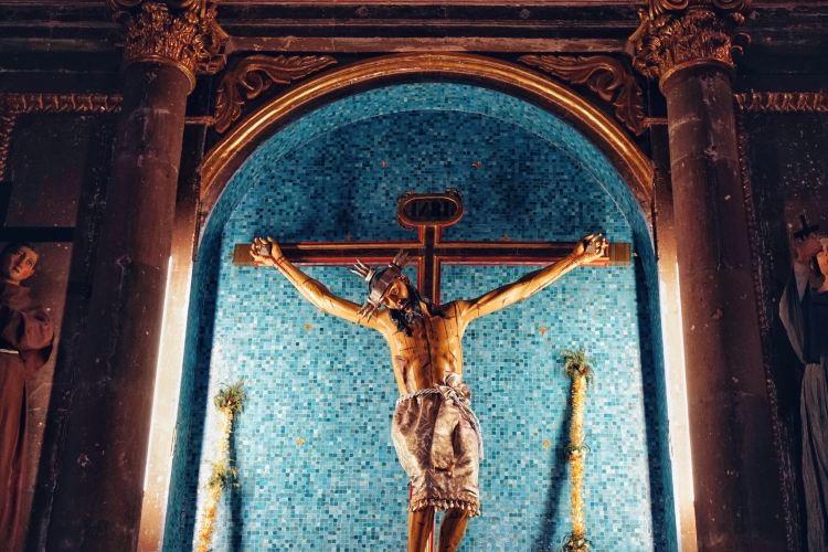 Parroquia de San Miguel Arcangel教堂2