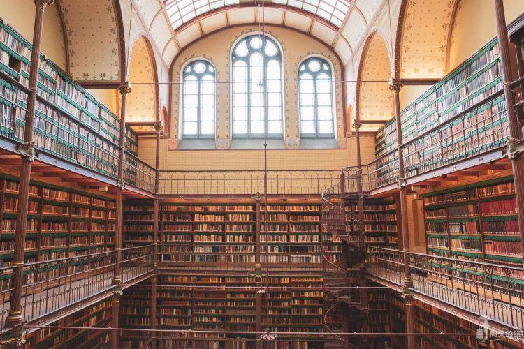 阿姆斯特丹博物館1