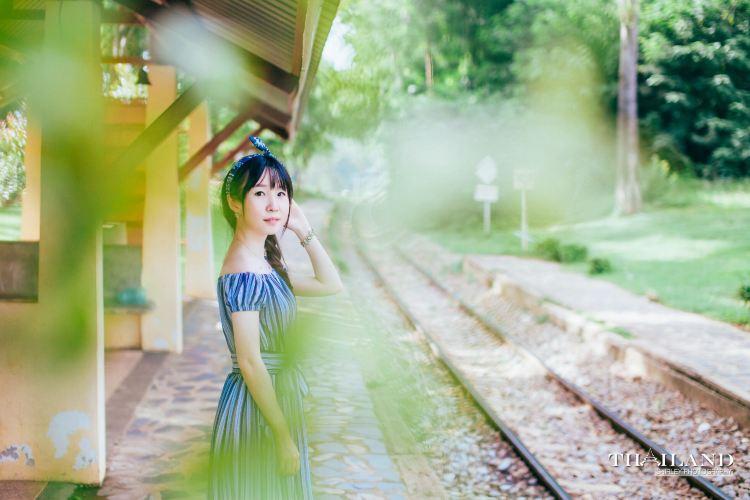 Thailand-Burma Railway Center Museum3
