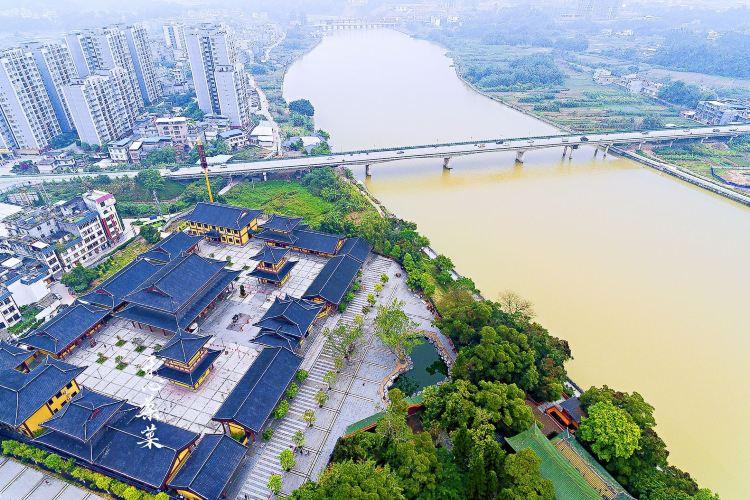 Rongzhou Ancient City1