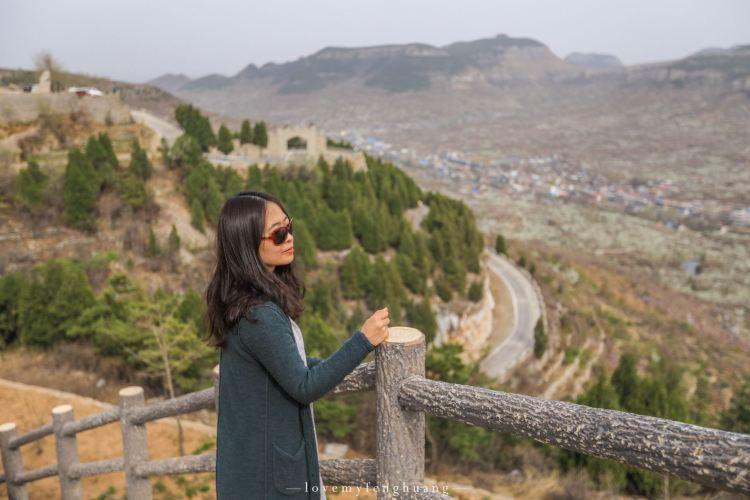Jiujianpeng Tourist Zone2