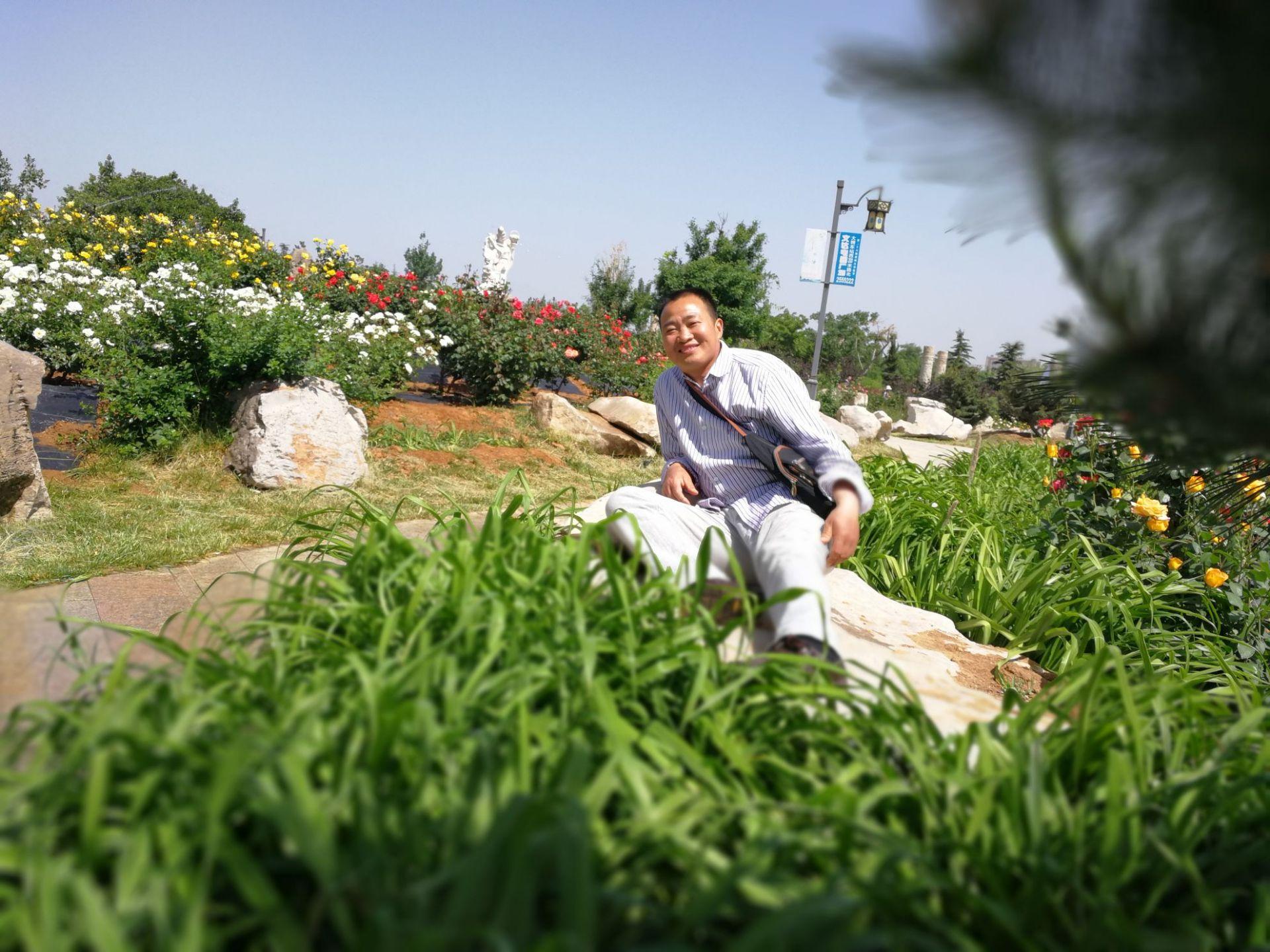 中華月季園