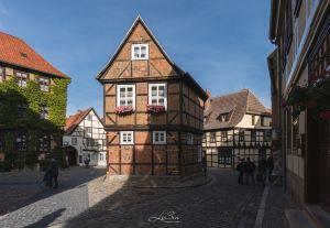 Quedlinburg,Recommendations