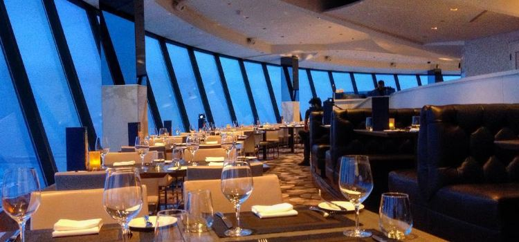 360 The Restaurant at the CN Tower2