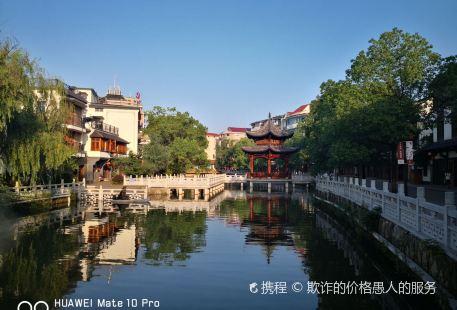 Jiandeshi Library (shouchangfenguan)